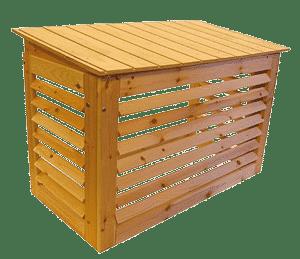 värmepumpsskydd - erbjudande 3:e advent