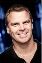 Niklas Eriksson, inköpschef på Polarpumpen