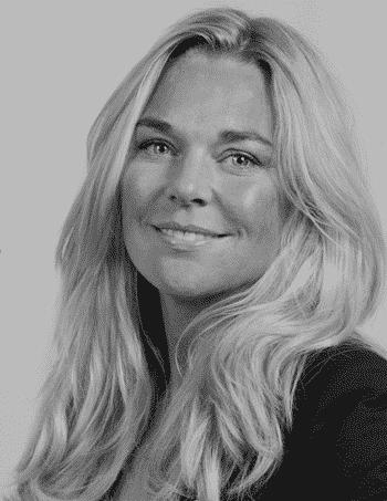 Cecilia Hall, projektledare