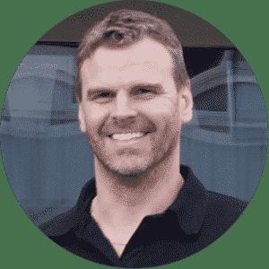 Niklas, försäljnings- och inköpschef på Polarpumpen