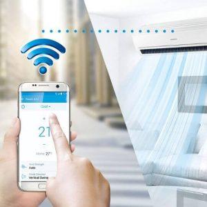 Snart kommer integrerad wifi-styrning även till Classic Comfort