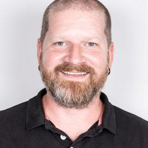Gustaf, Produktchef på Polarpumpen