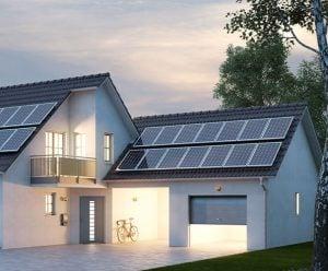 Hur ser solceller ut?