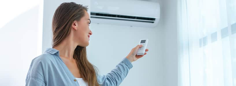 Luftkonditionering