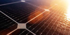 Installation av solceller och solcellspaneler