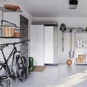 Öka värdet på huset med en bergvärmepump installerad